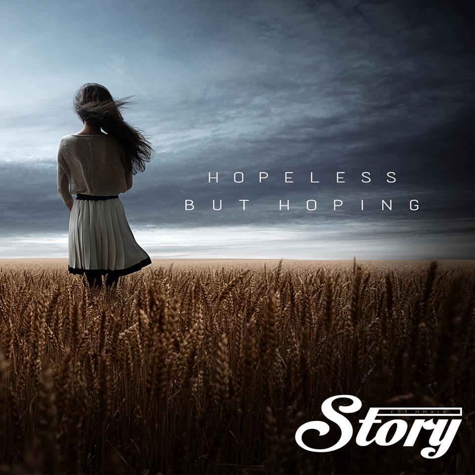 Story - Hopeless But Hoping (EP) (2016)