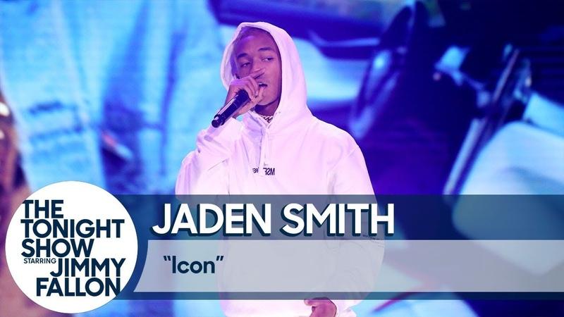 Jaden Smith Icon