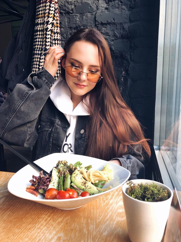 Нюта Байдавлетова   Москва
