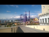 Олимпийский парк . Сочи . Адлер . 1 видио