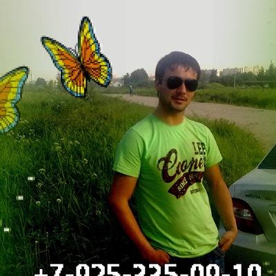 Сардар Мирзаев, 23 августа 1987, Санкт-Петербург, id220989206
