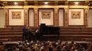 Edvard Grieg Violinsonate №3 Дмитрий Коган Dmitri Kogan Alexander Ghindin Musikverein Grober Saal
