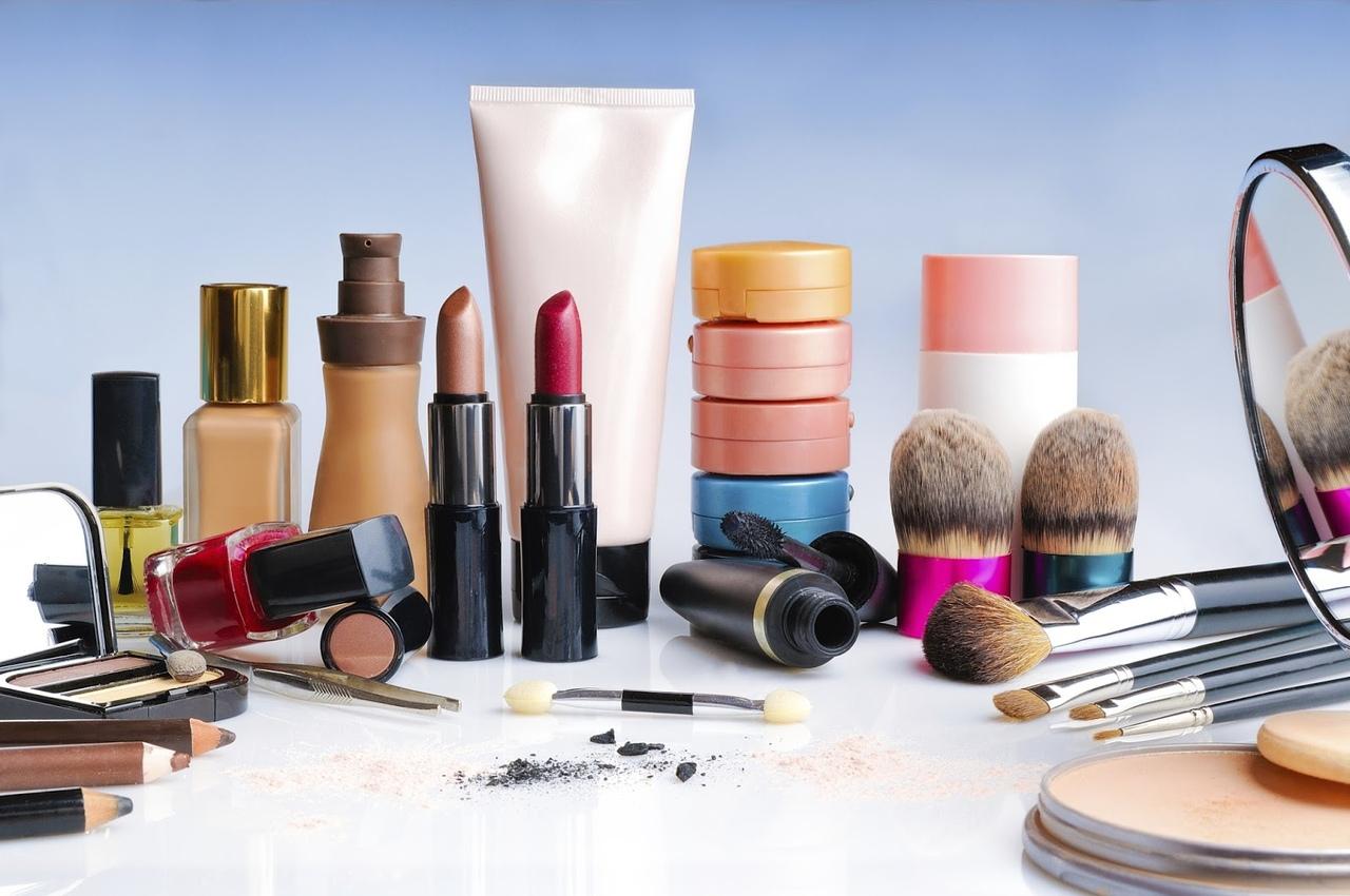 Что такое  косметическая индустрия?
