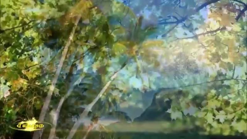 Пусть в душе сияет солнце.HD 1080 Автор - исп. Сергей Гвоздика (Мельков) Автор р