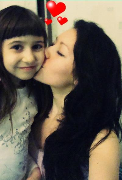 Nastia Nastia, 3 января 1991, Киев, id11715433