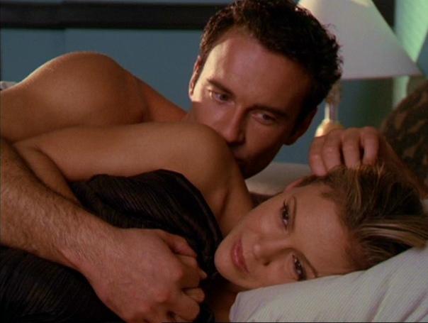 Фиби и Коул «Зачарованные» (19982006)
