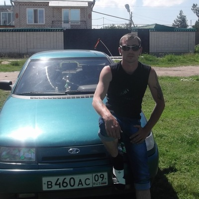 Юра Травнев, 30 сентября , Ульяновск, id192306506