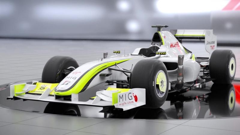 F1 2018 ¦ MAKE HEADLINES | HEADLINE EDITION / Preorder Classic Car Reveal [RU]