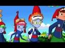 Red Caps Season 1 Episode 23 | Секретная служба Санта - Клауса Сезон 1 Серия 23