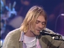 Nirvana - The Man Who Sold The World MTV Unplugged.mp4
