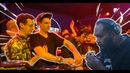THE BOYS NOIZE'S NIPPLES - PEOPLE OF BOILER ROOM 31