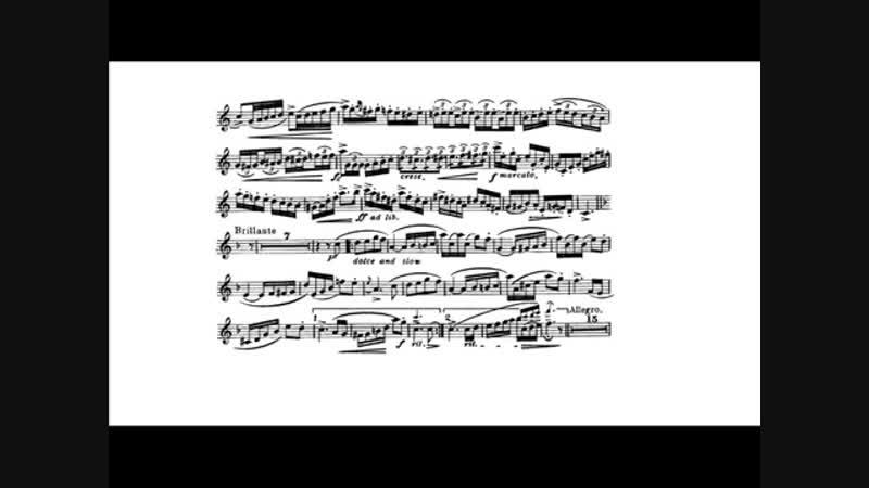 Herbert L. Clarke- The Debutante (Wynton Marsalis, cornet)