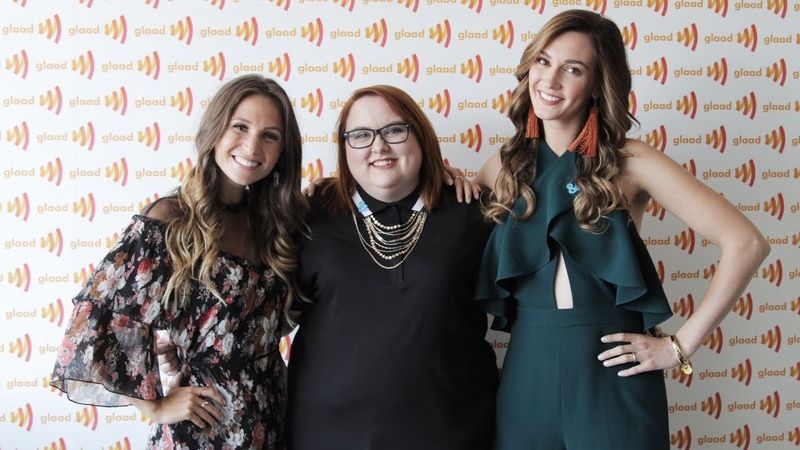 Wynonna Earp stars Dominique Provost-Chalkley and Kat Barrell join us to talk Season 3