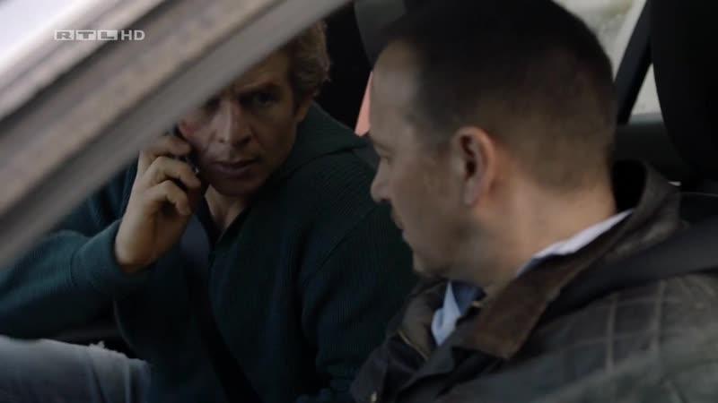 Спецотряд кобра 11 полиция автобана сезон 40 серия 4 король воров