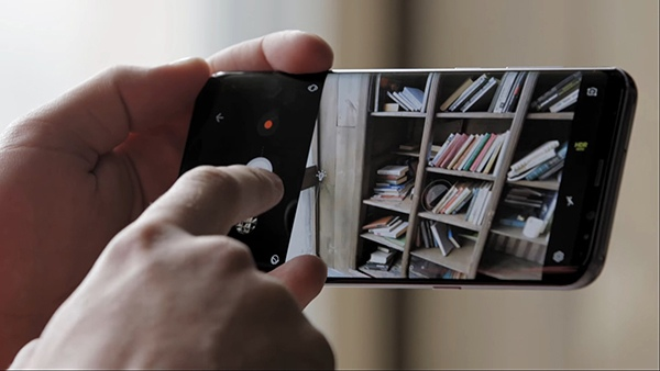 Качественная копия Samsung Galaxy S8 По СУПЕР ЦЕНЕ - 6.990 рублей