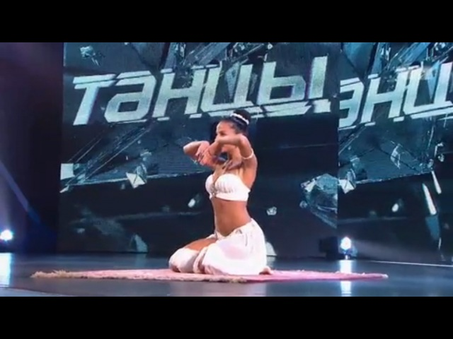Танцы: Anora (Alseyda - Lullaby)(сезон 2, серия 4)