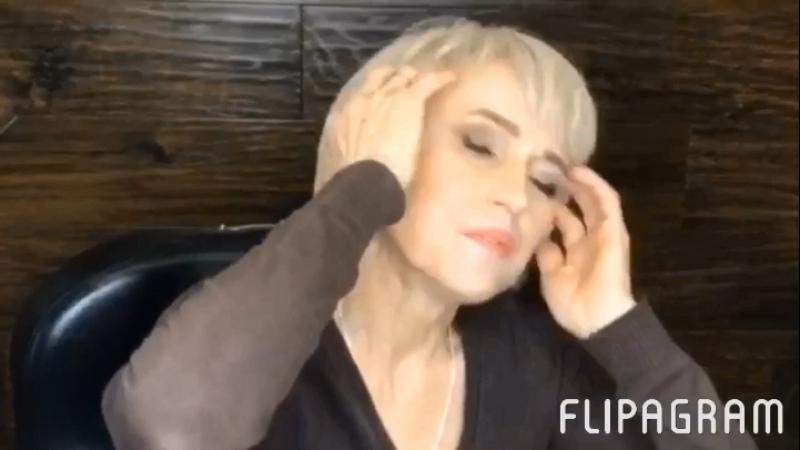 Возрастной макияж 💄 Визажист Элени Казиева