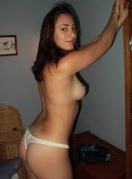 Hot amateur blonde girls nude - XXX photo