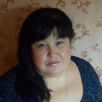 Лидия Яблочкина, 22 апреля 1959, Златоуст, id187889537