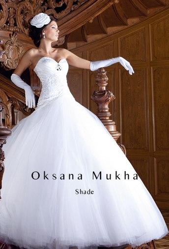 Свадебные платья Wedding dresses - Страница 3 ZUH0cKyIYIw