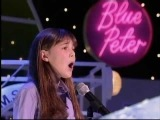 My Heart Will Go On - Becky Jane Taylor, (then age 10, born 29th June 1988)