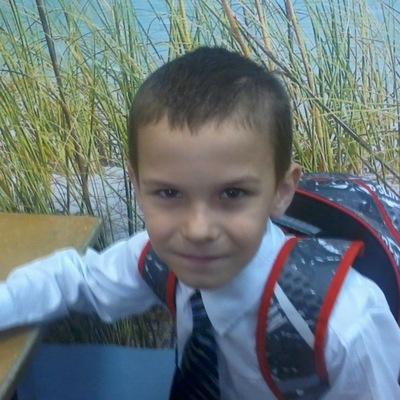 Руслан Семёнов, 18 августа , Киров, id188020099
