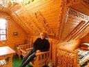 Вот такие мастера живут в Перми! Владимир Зенков, 71 год.