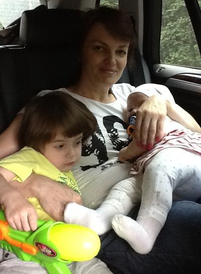 Ирина Тронова, 8 августа 1986, Белгород-Днестровский, id198770480