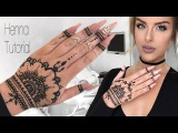 How To Henna Tutorial