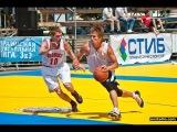 USL 3x3 FINALE 2014