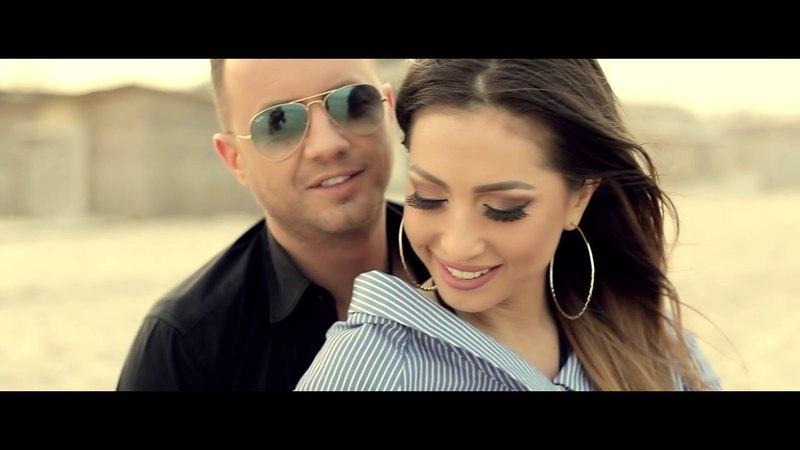 BLONDU de la TIMISOARA si LIVIA POP - M-a gasit dragostea (VIDEO 2018)