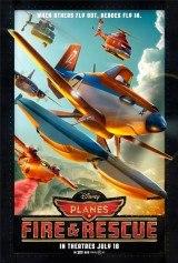 Aviones: Equipo de rescate (Aviones 2) (2014) - Latino