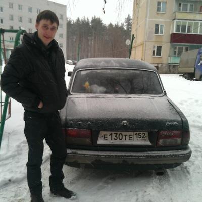 Евгений Агафонов, 27 мая 1992, Выкса, id21775907
