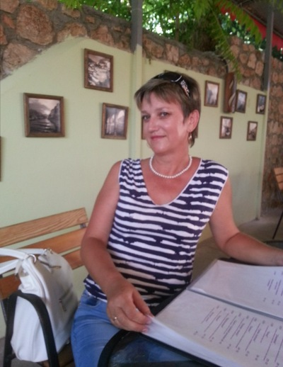 Елена Тимошенко, 29 августа , Севастополь, id181851604