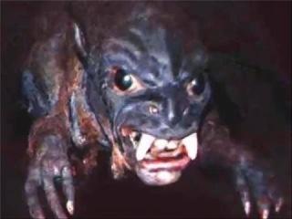 Нападение НЛО или неизвестного науке существа на Чейза ночью в Туле