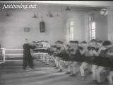 Градополов К. В. - главный тренер в истории советского бокса