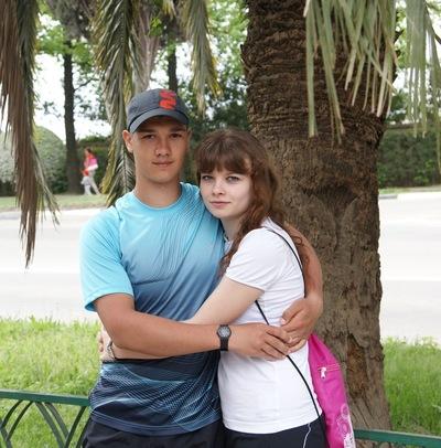 Анна Семичастнова, 19 марта 1998, Омск, id139482618
