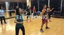 Zin volume 78 - colombiana -Electronic - dance /zumba®️/ZIN TLE