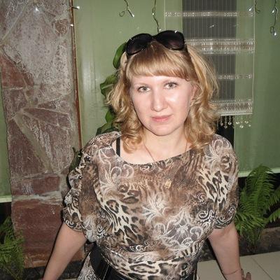 Оксана Кузнецова, 10 августа 1984, Энгельс, id203453273