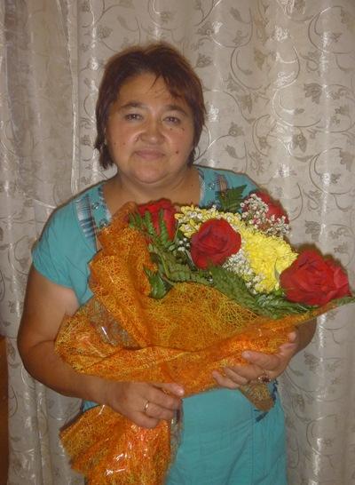 Раиса Сарбаева, 21 сентября 1964, Белгород, id218518776
