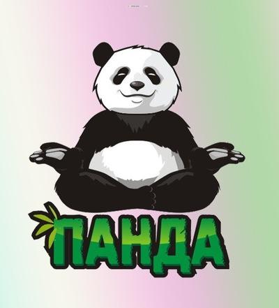 Креативное-Пространство Панда