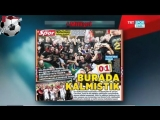 Spor Sabahı 20 Mayıs 2018 ⚽ Şampiyonu Galatasaray, Beşiktaş,...
