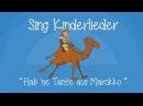 Hab 'ne Tante aus Marokko Kinderlieder zum Mitsingen Sing Kinderlieder
