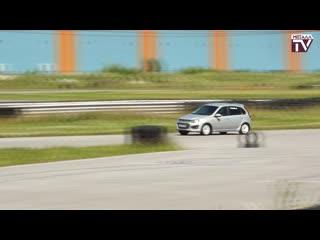 """4-й этап Iron Racer в формате """"Ралли спринт"""". СПб. 30 июня 2019 г."""