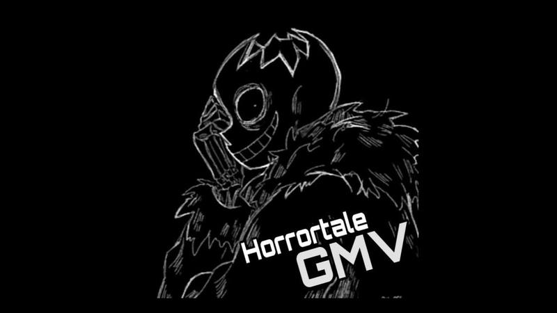 AMV - Horrortale Sans x Aliza | Criminal