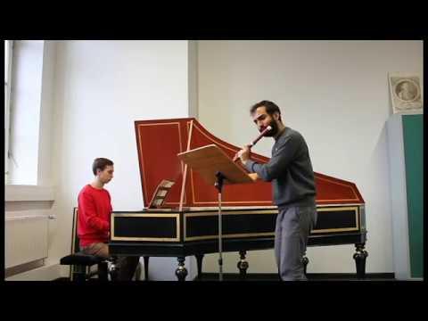 François Couperin - Concerts Royaux