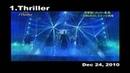 [HD]Live Performance Thriller Smooth Criminal Travis Payne Michael Jackson.wmv