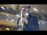 Саксофонист Syntheticsax (Михаил Морозов) - Pjanoo - Eric Prydz