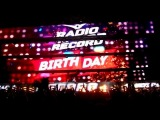 TIESTO Club Life - RADIO RECORD BIRTHDAY 25.08.2012@AL BIZZARE &amp MC RICHIE