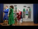 Новогодний спектакль 1 часть